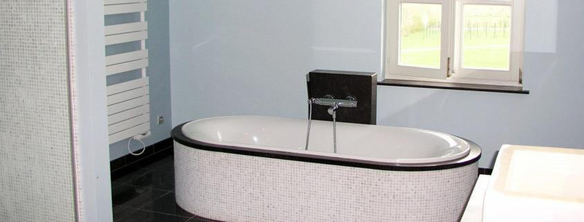 services badkamer volledig